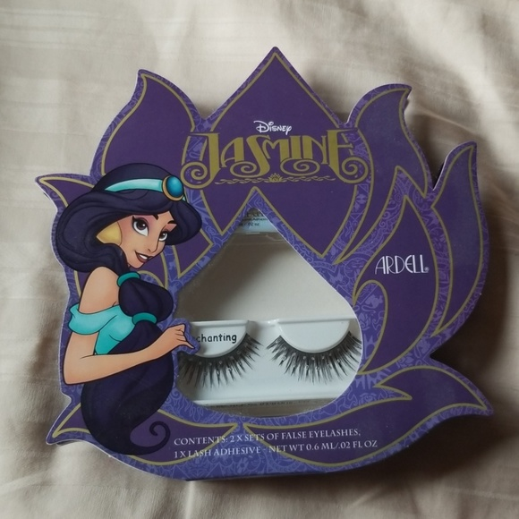 Ardell Other - Disney Ardell Jasmine eyelashes